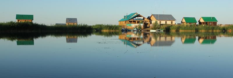 База Сантас: Охотничье-рыболовные базы и хозяйства