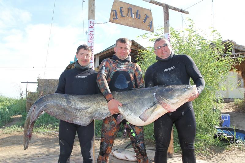 магазины рыбалки в рудном